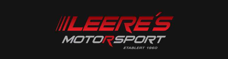 LEERES MOTORSPORT AS