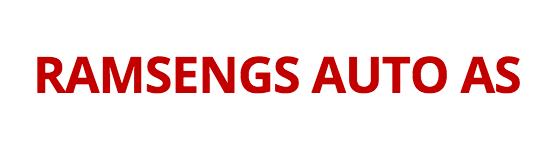 Ramsengs Auto AS