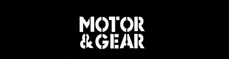 MOTOR & GEAR AS