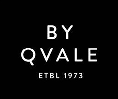BY QVALE