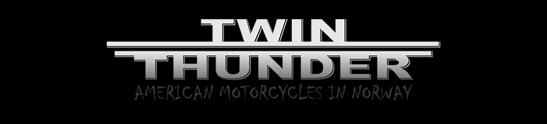 TWIN THUNDER AS