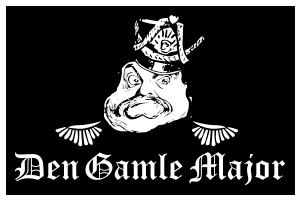 Den Gamle Major
