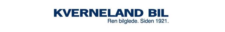 KVERNELAND BIL OSLO AS