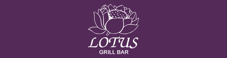 LOTUS GRILL BAR AS
