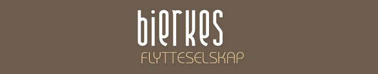BIERKES FLYTTESELSKAP