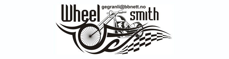 WHEEL SMITH GEIR GRANLI
