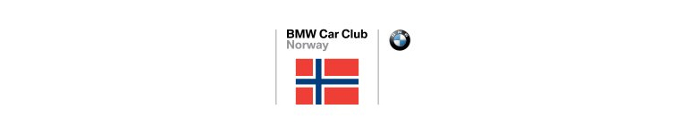 BMW CAR CLUB NORWAY