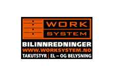 WORK SYSTEM NORWAY AS