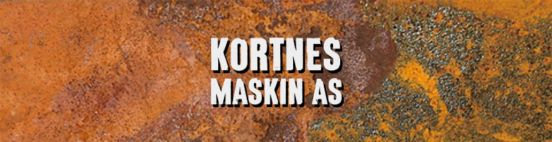 KORTNES MASKIN AS