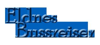 ELDNES BUSSREISER