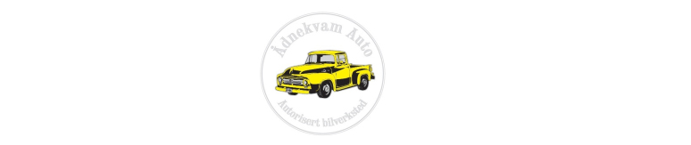 ÅDNEKVAM AUTO AS