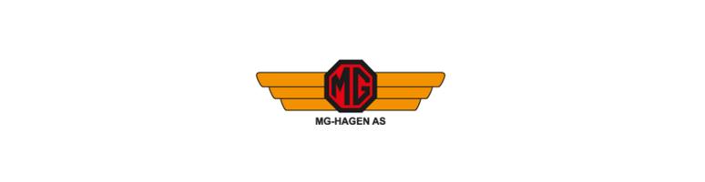 MG HAGEN AS