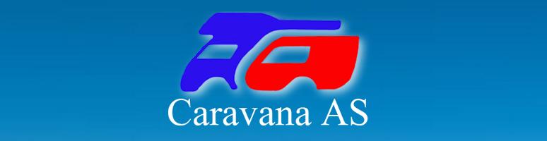 CARAVANA AS