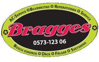 Bragges Bilverkstad