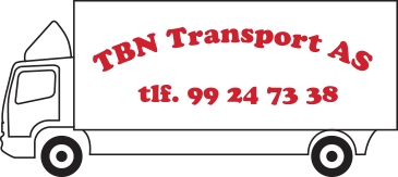 TBN TRANSPORT AS