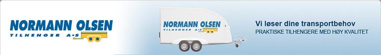 NORMANN OLSEN TILHENGER AS