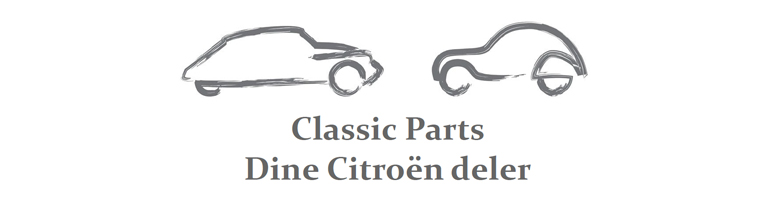 CLASSIC PARTS AS