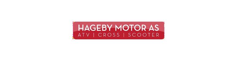 HAGEBY MOTOR AS