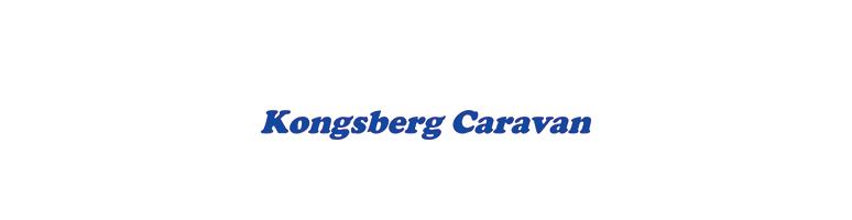 KONGSBERG CARAVAN