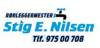 RØRLEGGERMESTER STIG E. NILSEN AS
