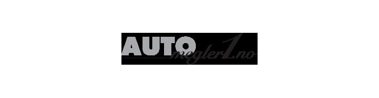 AUTOMEGLER1 BERGEN AS