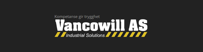 VANCOWILL AS