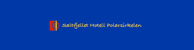SALTFJELLET HOTELL POLARSIRKELEN AS
