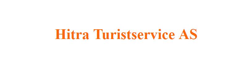 HITRA TURISTSERVICE AS