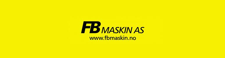 FB MASKIN AS