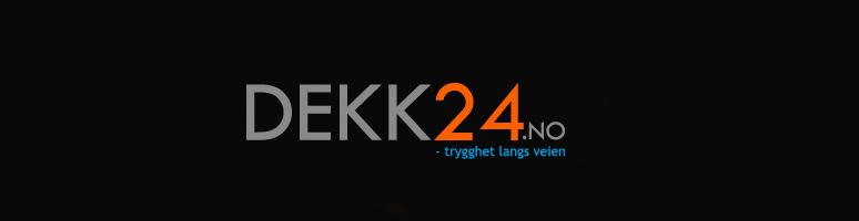 DEKK24 AS