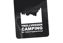 TROLLVEGGEN CAMPING AS