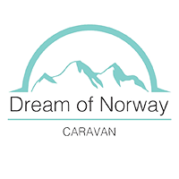 DREAM OF NORWAY CARAVAN AS