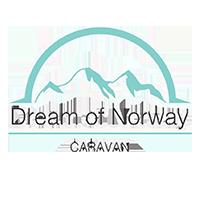 DREAM OF NORWAY CARAVAN AS