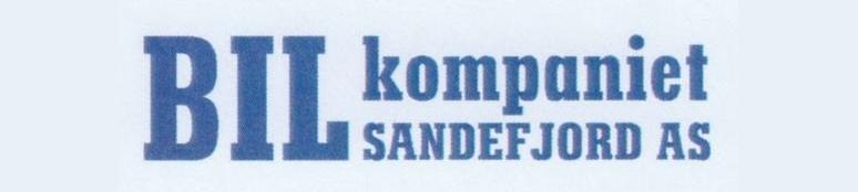 BILKOMPANIET SANDEFJORD AS