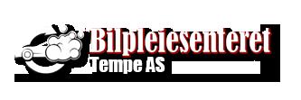 BILPLEIESENTERET TEMPE AS