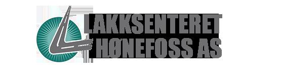 LAKKSENTERET HØNEFOSS AS