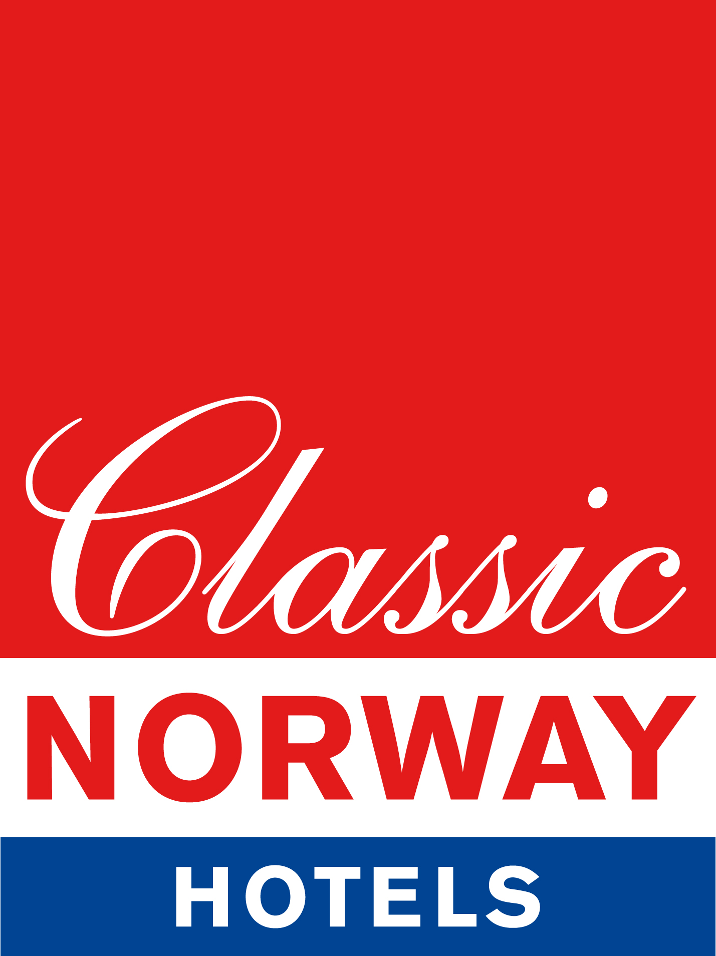 CLASSIC NORWAY DRIFT AS