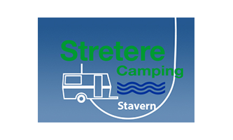 STRETERE CAMPING AS