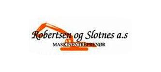 ROBERTSEN & SLOTNES AS