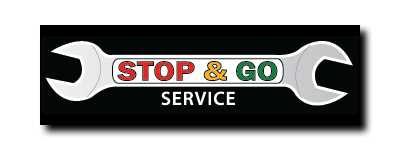 STOP & GO SERVICE AS