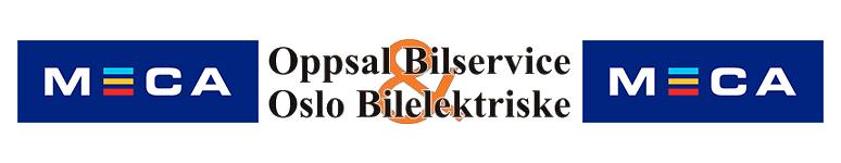 OPPSAL BILSERVICE & OSLO BILELEKTRISKE AS