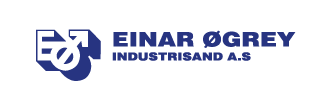EINAR ØGREY INDUSTRISAND AS