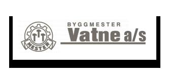 BYGGMESTER VATNE A/S