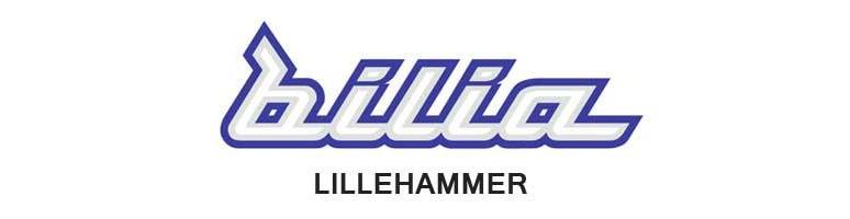 Bilia Lillehammer