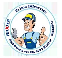 PRIMA BILSERVICE ALI