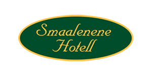 SMAALENENE HOTELL AS