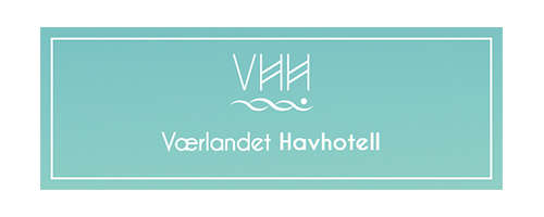 VÆRLANDET HAVHOTELL AS