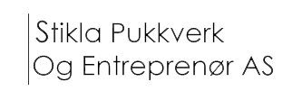 STIKLA PUKKVERK OG ENTREPRENØR AS
