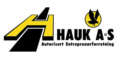 HAUK AS
