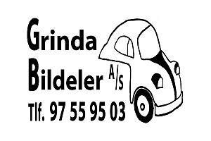 GRINDA BILDELER AS